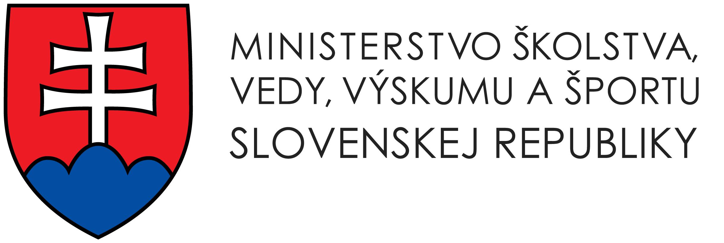 Ministerstvo Skolstva