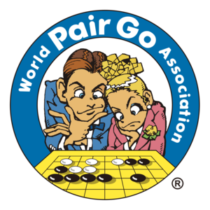 World Pair Go Association Logo