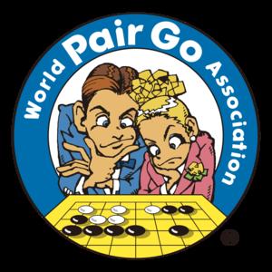 World Pair Go Association Logo